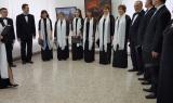 Концерт духовной хоровой музыки