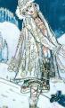 Образ Снегурочки в творчестве Николая Рериха