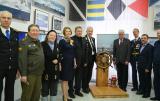 Год Антарктиды в России: в КВЦ «Радуга» открылся международный проект «В объективе — шестой материк»