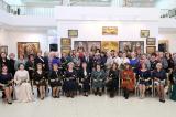 Директор КВЦ «Радуга» Нина Смирнова приняла участие во встрече врио Главы Чувашии Олега Николаева с женщинами-лидерами