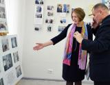 В юбилейный день рождения Культурно-выставочный центр «Радуга» посетил депутат Государственной Думы ФС РФ Игорь Моляков