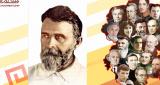 «Лица Чувашии»: Ашмарин Николай Иванович